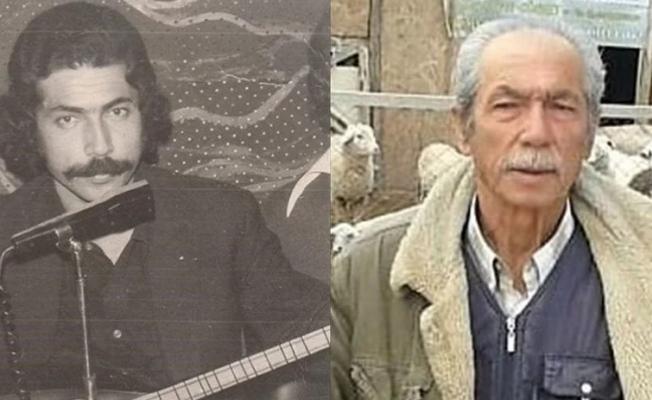 TRT'nin usta sanatçılarından Şinasi Uslu 75 yaşında hayatını kaybetti!