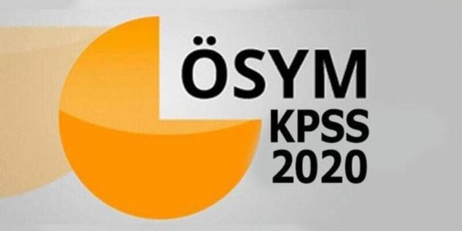 2020 KPSS Ortaöğretim başvurusu yapmayanlar için KPSS Geç başvuru tarihleri açıklandı!