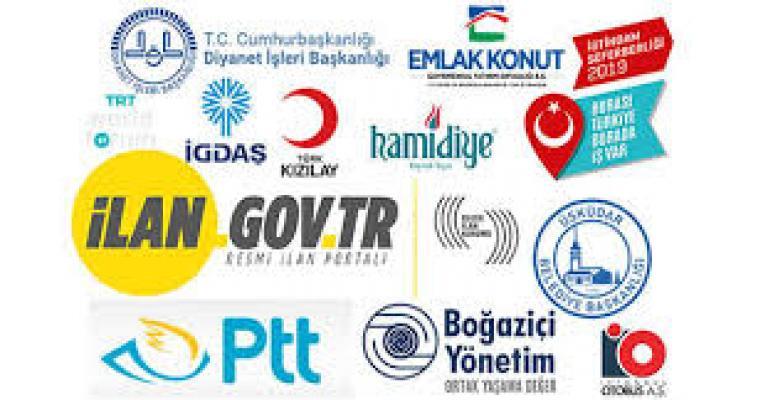 29 kamu kurumu KPSS'li ve KPSS şartsız memur alımı yapacak!