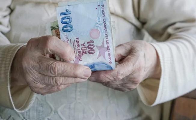 65 yaş üstüne aylık 155 lira yakacak yardımı teklifi gündem oldu! TBMM'de flaş karar!