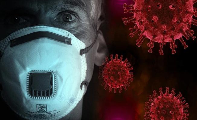 ABD'de yeni tip korona virüs (Kovid-19) salgınında rekor hasta sayısına ulaşıldı!