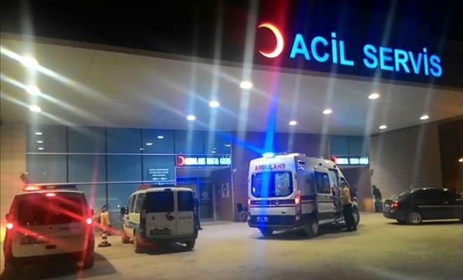 Adana'da korkunç trafik kaza: Ölü ve yaralı var