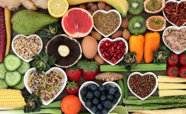 Bağışıklığı güçlendiren besinler nelerdir? Salgın döneminde bağışıklığı güçlendiren besinler!