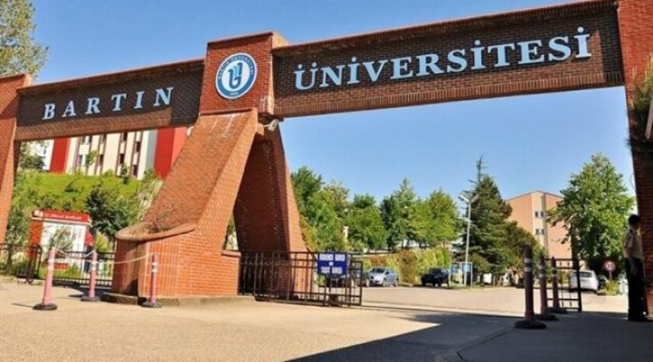 Bartın Üniversitesi İŞKUR aracılığı ile işçi alımı yapacak!