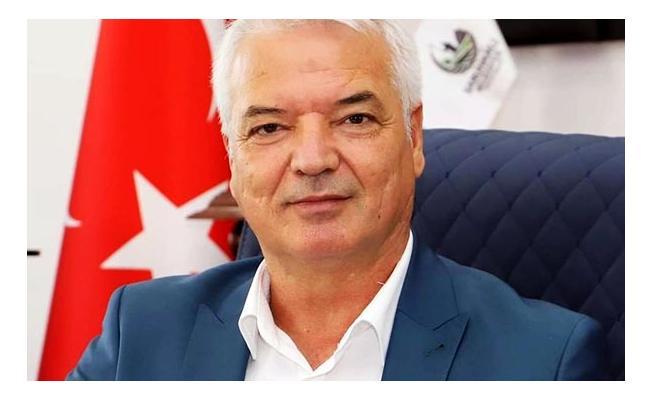 Belediye Başkanı Zeki Bilgin koronavirüse yakalandı!