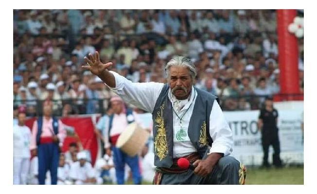 Bursalı ünlü Başcazgır Pele Mehmet koronavirüse yenik düştü!