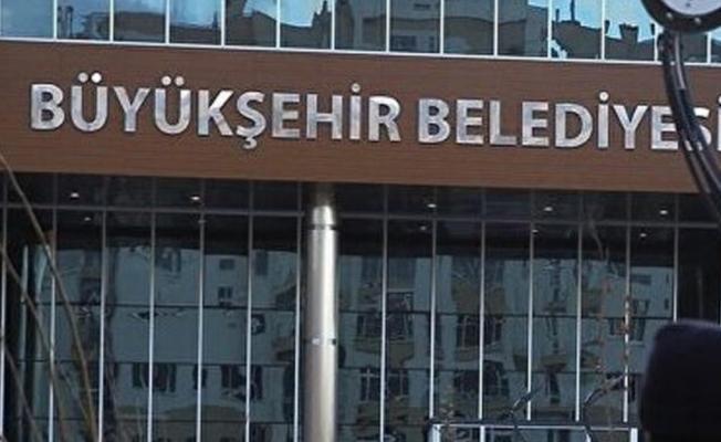 Büyükşehir Belediyesi İŞKUR üzerinden personel alacak!