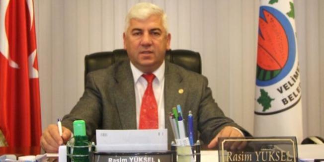 Covid-19 tedavisi gören Belediye Başkanı hakkında flaş gelişme