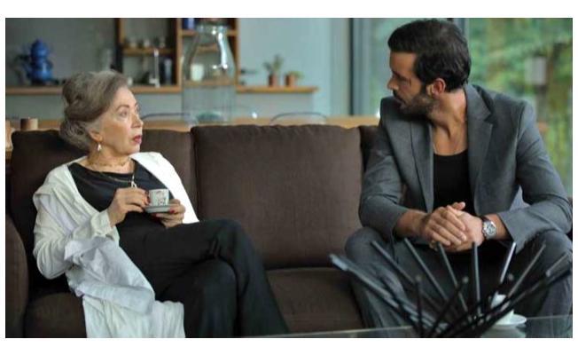 Çukur dizisinde şaşırtan ayrılık kararı! Usta oyuncu Meral Çetinkaya diziden ayrıldı!