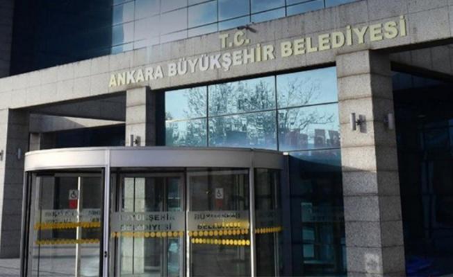En az 4 bin lira maaşla Ankara Büyükşehir Belediyesi personel alacak!