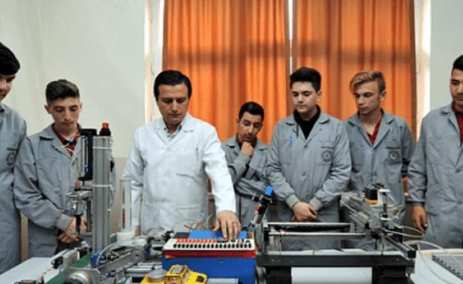 En az lise mezunu Belediyeye tekniker ve teknisyen alımı yapılacak!