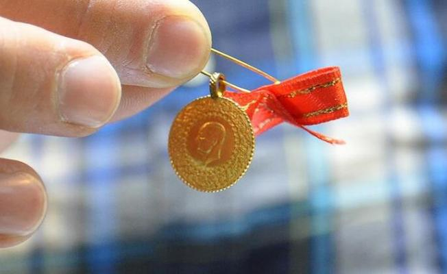 Gram altın fiyatı 22 Ekim son durum şaşırttı! Çeyrek ve Cumhuriyet altını fiyatı ne kadar?