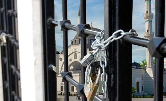 İçişleri Bakanı açıkladı! Fransa'da tam 73 cami kapatıldı!