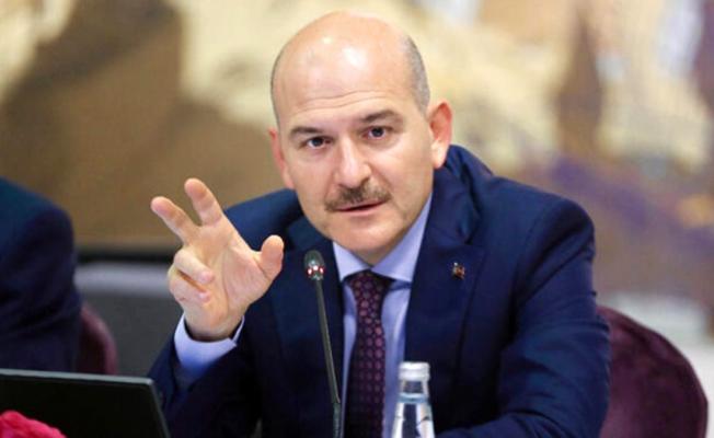İçişleri Bakanı Süleyman Soylu'dan dikkat çeken paylaşım! Hikayesini anlatacağız