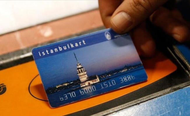 İstanbulkart, Masterpass ile yüklenebilecek! Kartını dolduran vatandaşlar kazanç sağlayacaklar