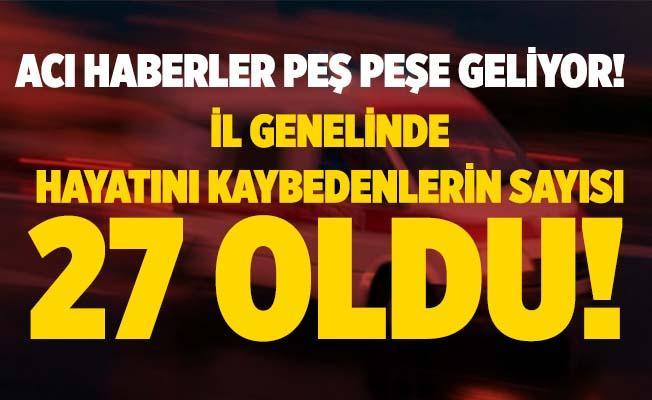 İzmir'de sahte içki ölümlerinde bilanço ağırlaşıyor! Ölenlerin sayısı 27'ye yükseldi!