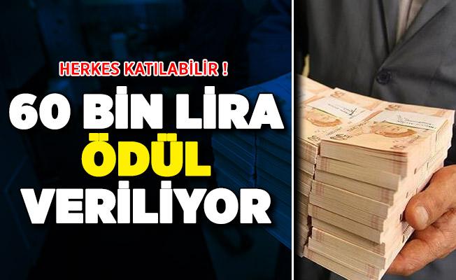 İzmir Büyükşehir Belediye Başkanlığı yarışma düzenliyor! 60 bin lira ödül verilecek