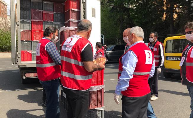 Kızılay Organizasyonel Gelişim ve Ücret Yönetimi Uzmanı personel alım ilanı yayımladı!