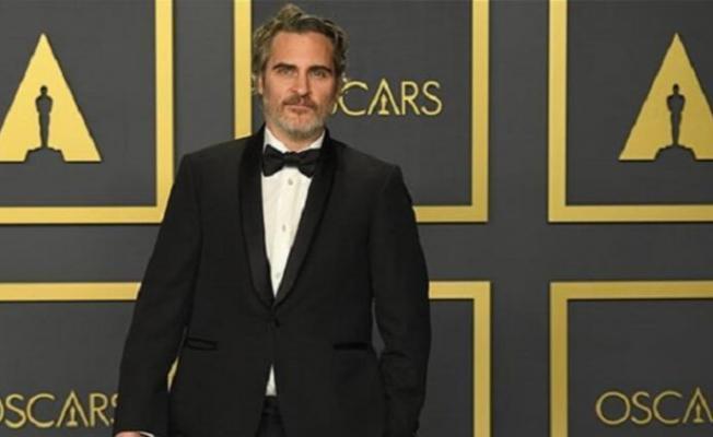 KPSS Önlisans sorusu gündem oldu! 2020 Oscar en iyi erkek oyuncusu kimdir?