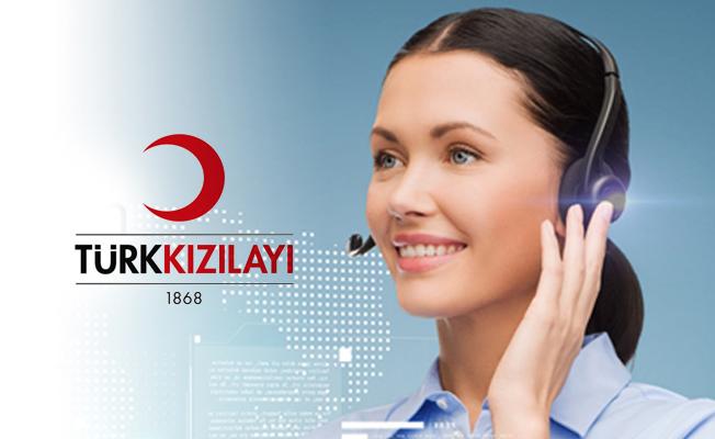 KPSS şartsız Kızılay Çağrı Merkezi Operatörü personeli alımı yapacak!