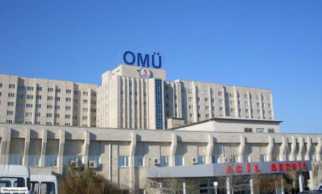 Ondokuz Mayıs Üniversitesi Sağlık Uygulama ve Araştırma Merkezi'ne 90 hemşire alımı yapılacak!