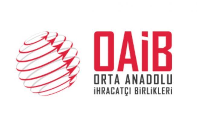 Orta Anadolu İhracatçı Birliği Yüksek maaşla personel alım yapacak