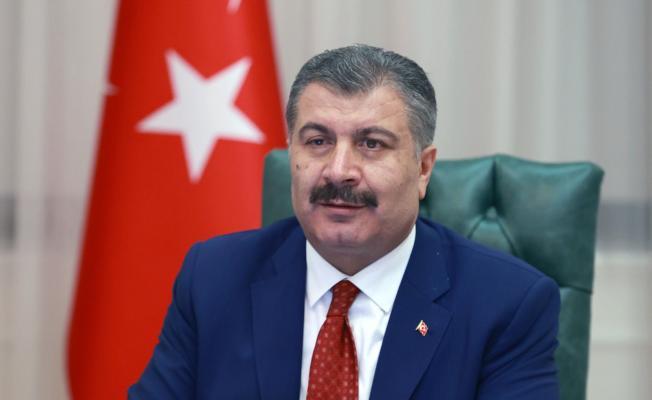 Sağlık Bakanı Koca il il saydı! Ankara, Denizli, Adıyaman, Bursa, Malatya ve Erzurum...