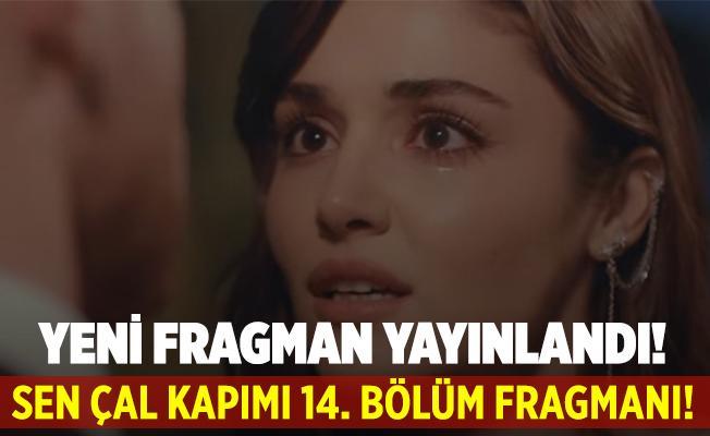 Sen Çal Kapımı 14. bölüm fragmanı! FOX TV Sen Çal Kapımı 14. bölüm fragmanı yayınlandı!