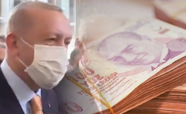 Son dakika Cumhurbaşkanı Erdoğan'dan asgari ücret açıklaması! 2021 asgari ücret ne kadar olacak?