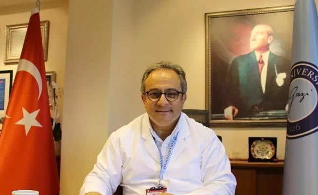 TFF'nin maçları seyircili oynatılacağı açıklaması ardından Bilim Kurulu üyesi Prof. Dr. İlhan'dan flaş çağrı!