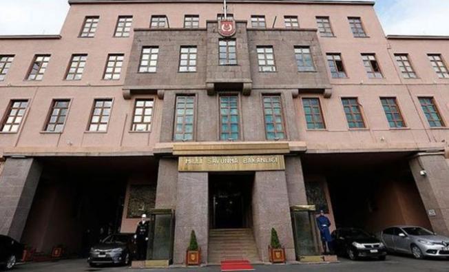 Türk Silahlı Kuvvetlerinden ihraç edilen personel sayısı belli oldu