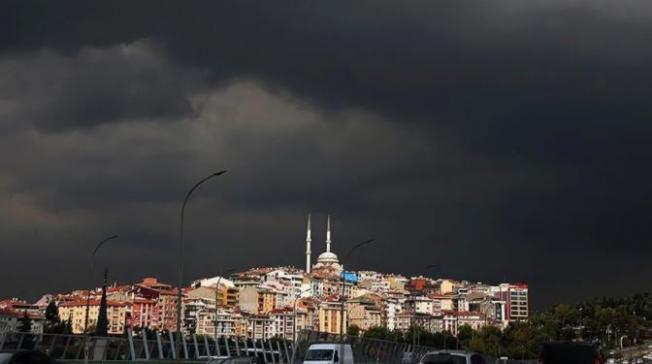 Türkiye geneli için önemli uyarı! Çok kuvvetli olacak