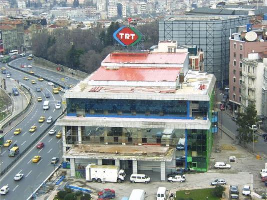 Türkiye Radyo Televizyon Kurumu (TRT) KPSS'siz yeni personel alım ilanı yayımladı!