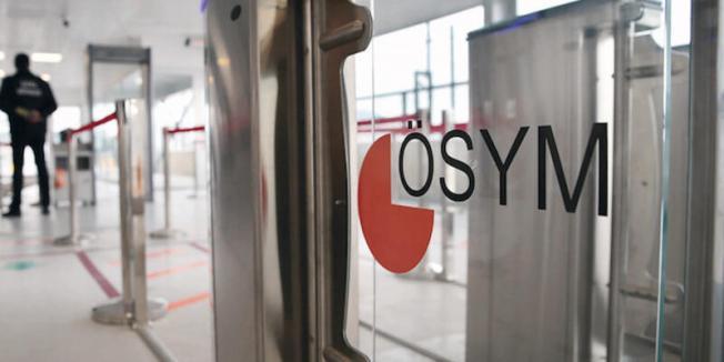 Adalet Bakanlığı kamu personeli alımı sınav giriş belgeleri ÖSYM tarafından yayımlandı