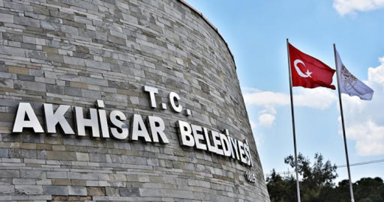 Akhisar Belediyesi işçi alım ilanı!