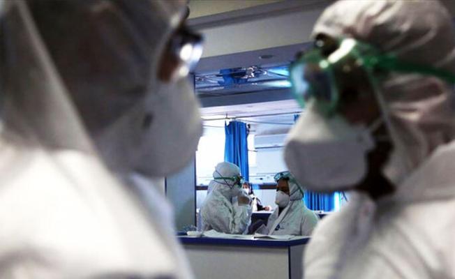 Corona virüsü salgınında ABD'yi üçüncü dalga vurdu! Vaka sayısı 10 milyonu geçti