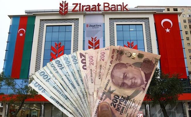 Ev sahibi olmak isteyenler için Ziraat Bankası Enflasyona Endeksli Konut Kredisi veriyor!