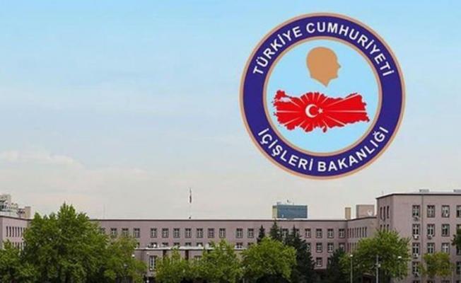 İçişleri Bakanlığı 16-29 Kasım'da personel alımı yapacak!