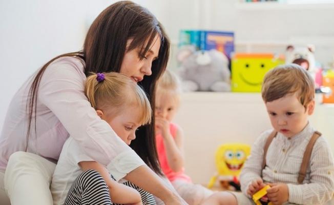 İŞKUR aracılığı ile 7 ilde çocuk bakıcısı alımı yapılacak!