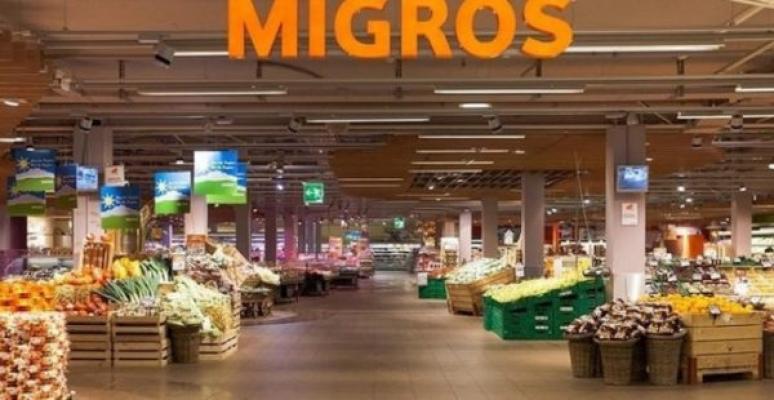 Migros İŞKUR aracılığı ile 90 personel alımı yapacak!
