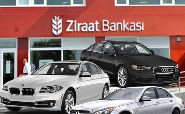 Sıfır ve 2. el otomobil alacaklara 60 ay taksitle Ziraat Bankası taşıt kredisi imkanı!