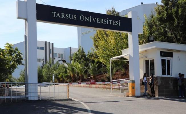 Tarsus Üniversitesi güvenlik görevlisi alımı için yeni ilan yayınladı!
