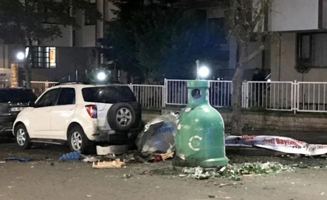 Valilikten resmi açıklama yapıldı! Bombalı saldırı mı düzenlendi?