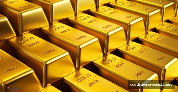 24 Haziran 2016 Altının Kilogramı 124 Bin 600 Liraya Yükseldi