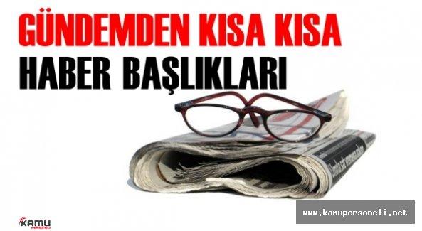 25 Haziran Cumartesi Türkiye ve Dünya Gündemi