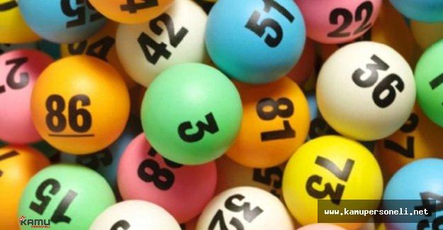 2 Haziran Milli Piyango Süper Loto Sonuçları Açıklandı ( Bilet Sorgulama )