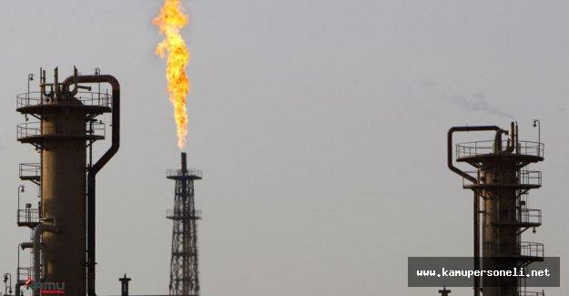 4 Milyar Dolarlık Gaz-Kimya Rafinerisinin Açılışı Yapıldı
