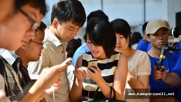4G Kullanıcısı Sayısı 530 Milyona Ulaştı