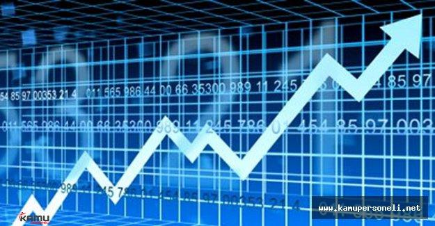 6 Haziran Borsa Günün İlk Yarısında Yükseldi
