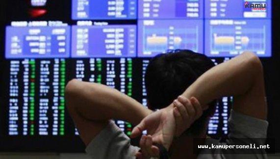 8 Eylül Borsa Günü Nasıl Kapattı? (Borsa'da Son Durum)